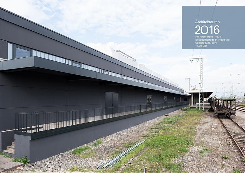 Architektouren 2016