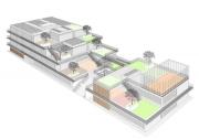 Baubeginn Emmy-Noether-Grundschule München