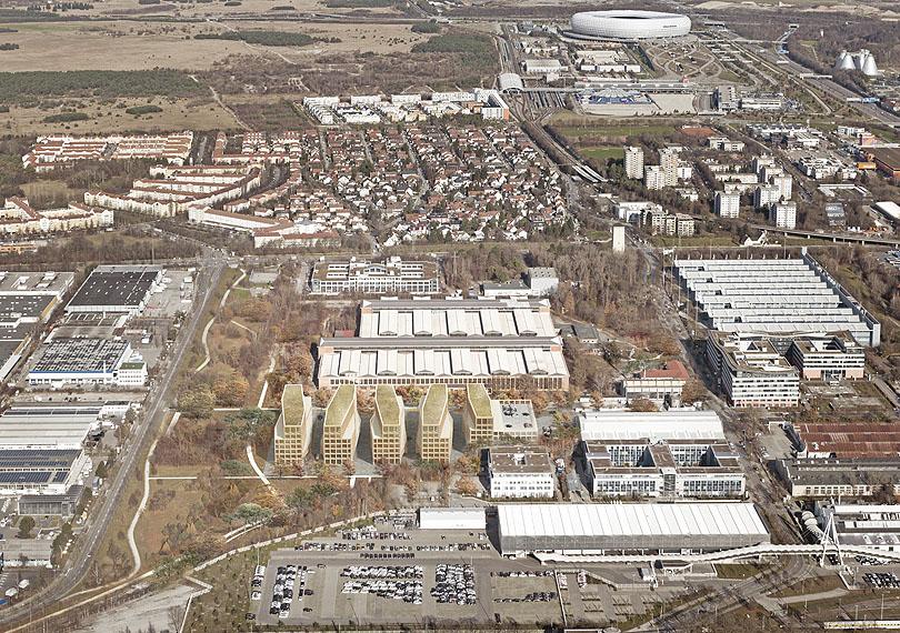 Campus München