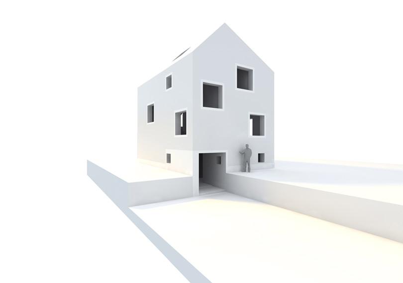 Haus BHL