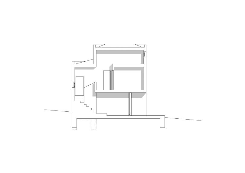 Ferienhaus MILNA