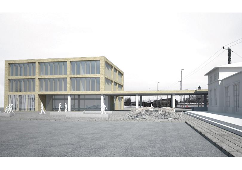 Nordbahnhof Ingolstadt